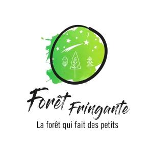 Forêt fringante