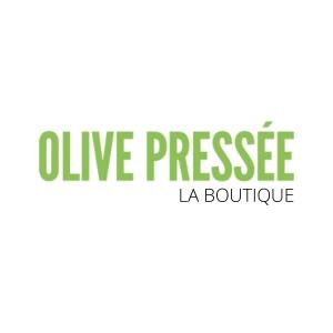 Olive pressée - La boutique